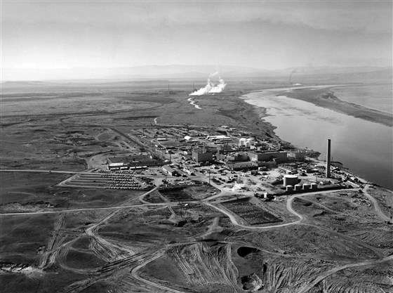 Hanford's Dirty Secret– and it's not 56 million gallons of nuclear waste